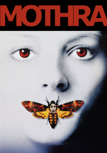 episode 57  mothra  1961