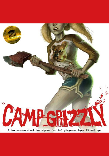 Camp Grizzly